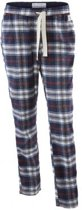 Peak Performance - Flannel Checkered Pant - Dames - maat M
