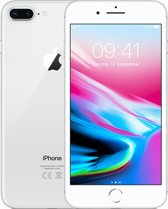 Apple iPhone 8 Plus 5.5IN 4G 64GB Silver