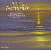 Lauridsen: Nocturnes And Other Choral