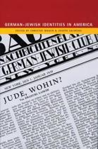 German-Jewish Identities in America