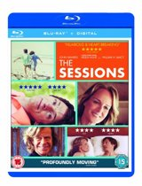 Sessions (dvd)