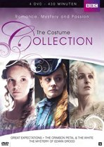 Costume Collection - Box 1