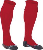 Stanno Basics - Voetbalsokken - Unisex - 41-44 - Rood
