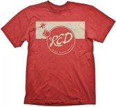 Team Fortress 2 T-Shirt - RED