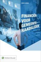 Financiën voor gemeenteraadsleden