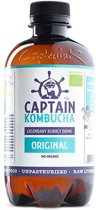 Captain Kombucha-Original