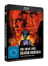 Curse of the Crimson Altar (1968) (blu-ray)