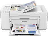 Canon PIXMA TR4551 - All-in-One Printer / Wit