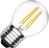 E27 4W Gloeidraad Led Lamp 2000-2500K Dimbaar