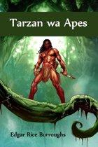 Tarzan wa Apes