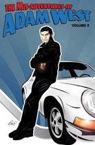 Misadventures of Adam West: Volume 2