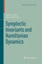 Symplectic Invariants and Hamiltonian Dynamics