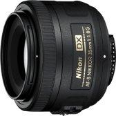 Nikon AF-S DX NIKKOR 35mm - f/1.8G - geschikt voor Nikon spiegelreflexcamera's