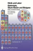 Klinik und Labor Elektrolyke, Saure-Basen und Blutgase