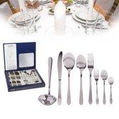 Stylish Cutlery / BrandWay Bestekset 40-delige bestekset