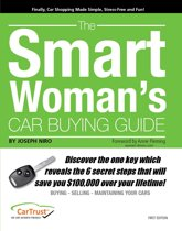 The Smart Woman's Car Buying Guide
