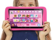 Kurio Tab Advance Telekids tablet Roze – kindertablet