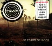 Ten Years Of Rock