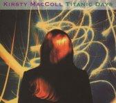 Titantic Days -Deluxe-