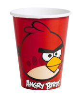 Beker Angry Birds