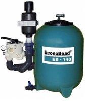 Econobead EB-140 Beadfilter van Aquaforte