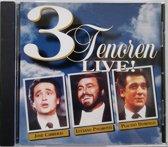3 Tenoren Live