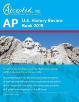 AP US History Review Book 2019