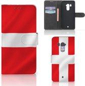 Bookcase HTC U11 Plus Denemarken