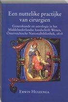 Middeleeuwse studies en bronnen 54 - Een nuttelike practijke van cirurgien