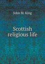 Scottish Religious Life