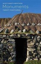 Scotland's Heritage : Monuments