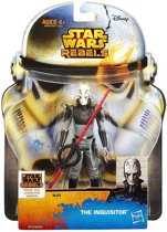 Star Wars Rebels SL03 Inquisitor