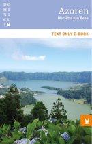 Omslag van 'Dominicus regiogids - Azoren'