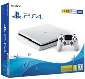 Sony PlayStation 4 Console - 500 GB - Wit