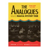 The Analogues - MAGICAL MYSTERY TOUR LIVE Blu-ray