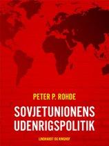 Sovjetunionens udenrigspolitik