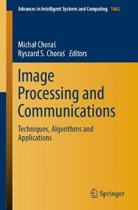 Image Processing and Communications