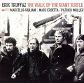 The Walk of the Giant Turtle