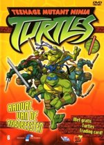Teenage Mutant Ninja Turtles 1