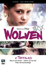 Wolvenbox (Misa en de Wolven / Zomer van de Wolf / Tinke het Wolvenmeisje)