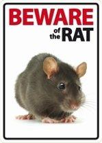 Beware of the Rat