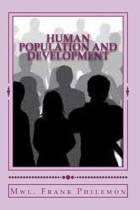 Human Population and Development