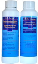 BM Europe Waterbedconditioner en onderhoudsmiddel  250ml