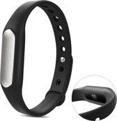 Xiaomi Mi Band 1S fitness tracker met hartslagmeter Zwart