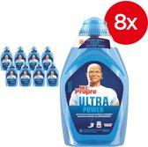 MR PROPRE GEL WINTER 600ML x 8