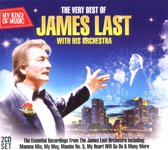James Last - My Kind Of Music - The Very Best Of