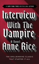 Omslag van 'Interview with the Vampire'