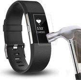 6x Screenprotector Voor de Fitbit Charge 2 - Screen Protective Set