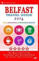 Belfast Travel Guide 2014