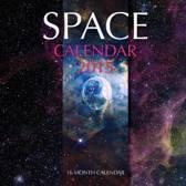 Space Calendar 2015